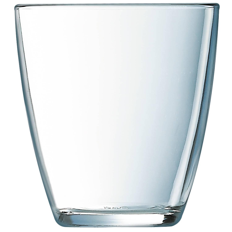 Komplet 6 szklanek Concepto 250 ml LUMINARC