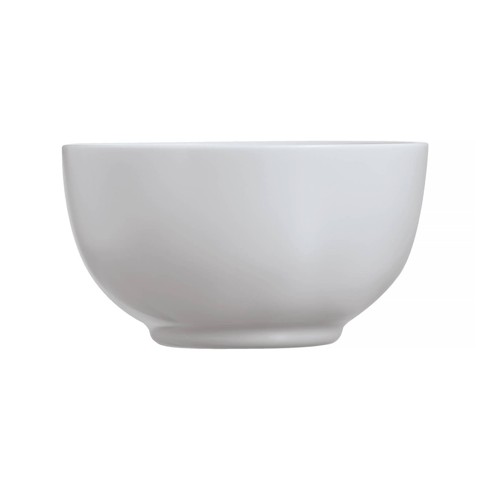 Miska do zupy Diwali 14,5 cm Granit LUMINARC