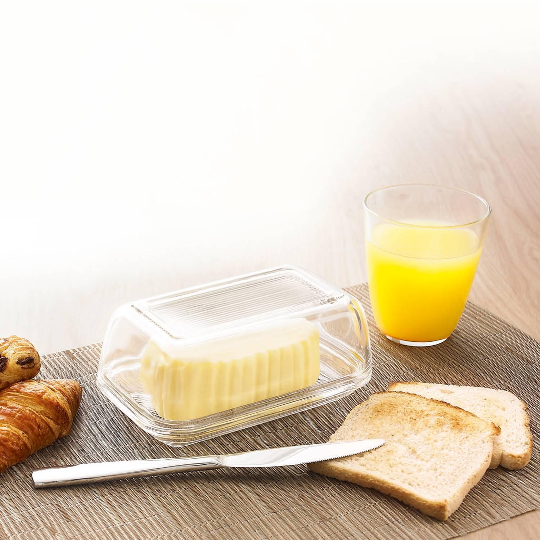 Butterdose 17 x 10.5cm