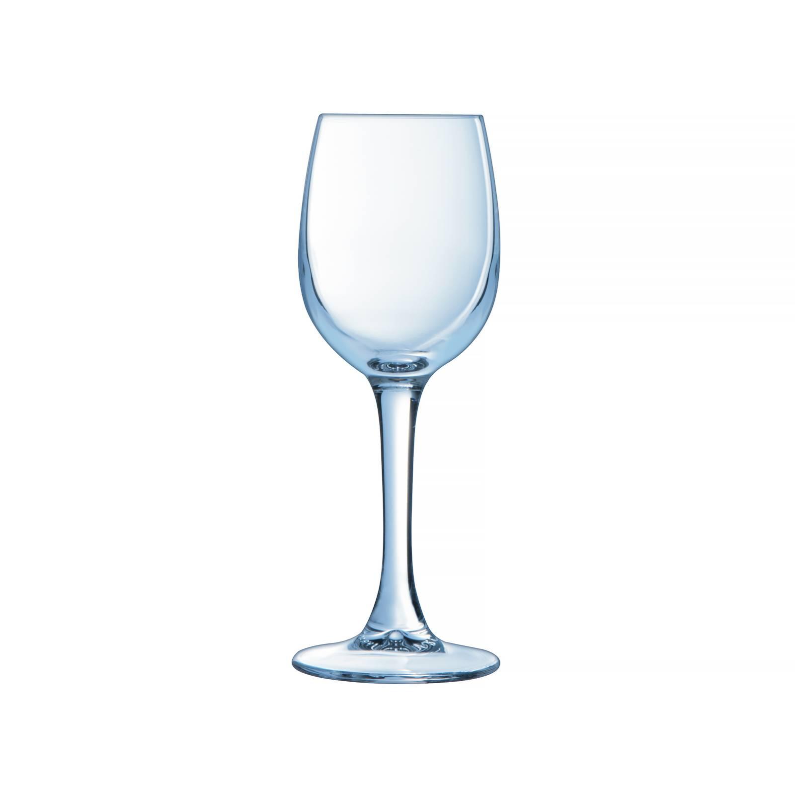 Set 6 bicchieri da vodka Versailles 5 cl LUMINARC