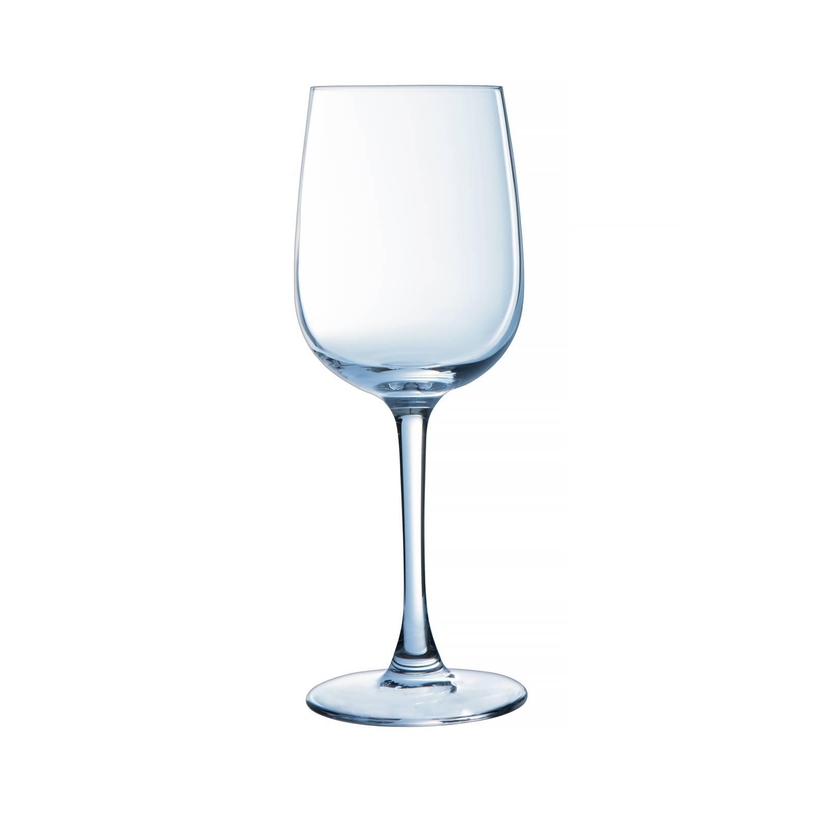 Set 6 bicchieri Versailles 27,5 cl LUMINARC