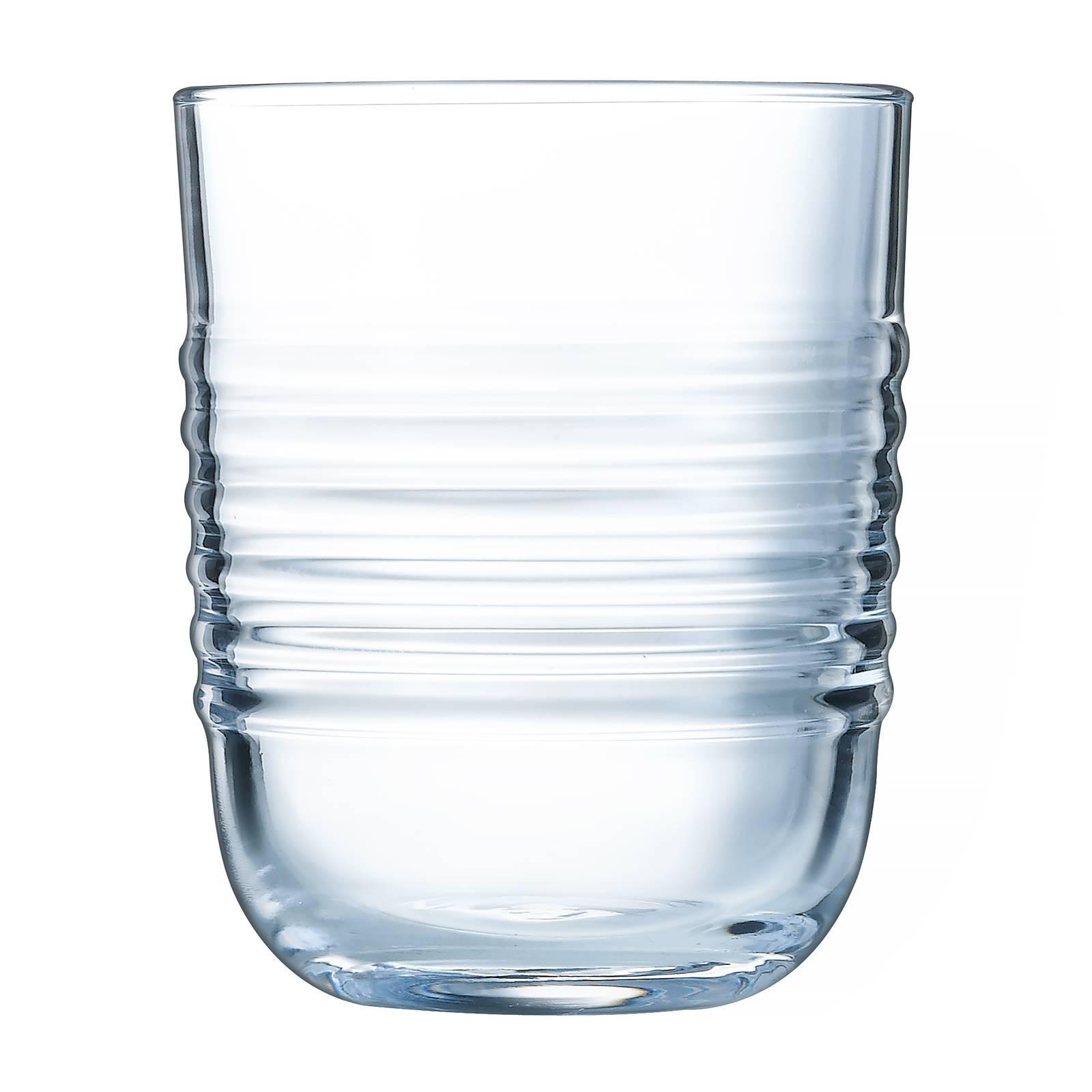 Bicchiere da acqua basso Magicien 27 cl LUMINARC