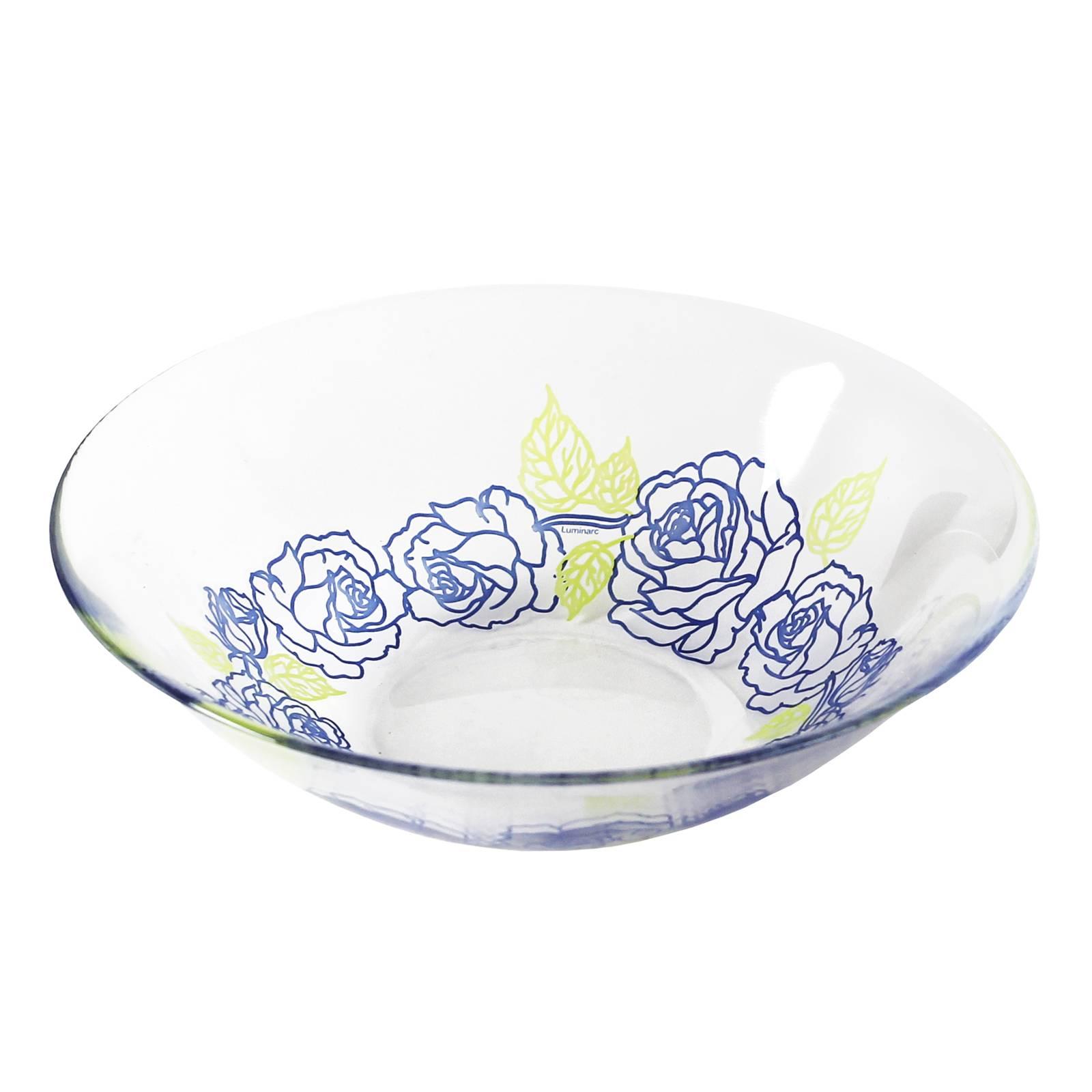 Salátová mísa Arty Decor Roses 16,5 cm LUMINARC