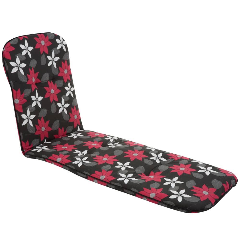 Pernă pentru pat / șezlong Classic Liege A019-03BB 5,5 cm PATIO