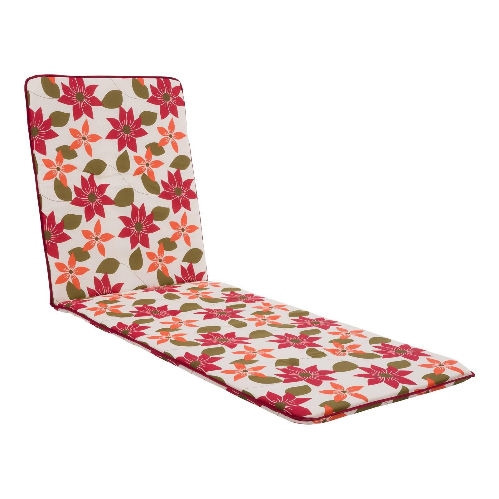 Poduszka na leżak / łóżko Mona Liege 4 cm A019-13BB PATIO