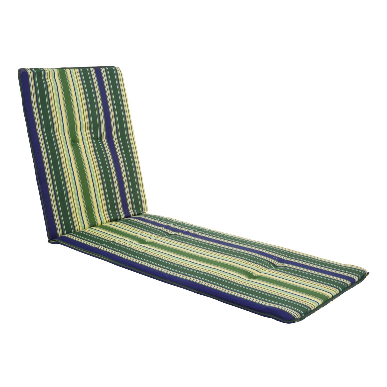 Poduszka na leżak / łóżko Mona Liege 4 cm C008-02BF PATIO