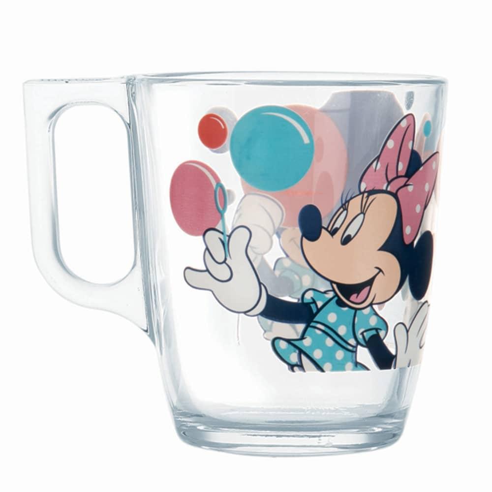 Mug Party Minnie 250 ml LUMINARC