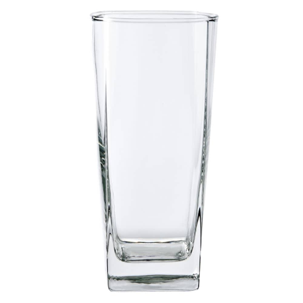 Komplet 6 szklanek wysokich Paradise 330 ml AMBITION