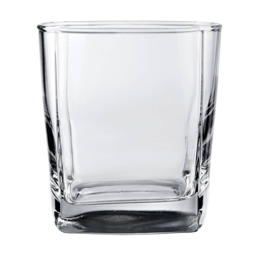 Komplet 6 szklanek niskich Paradise 300 ml AMBITION