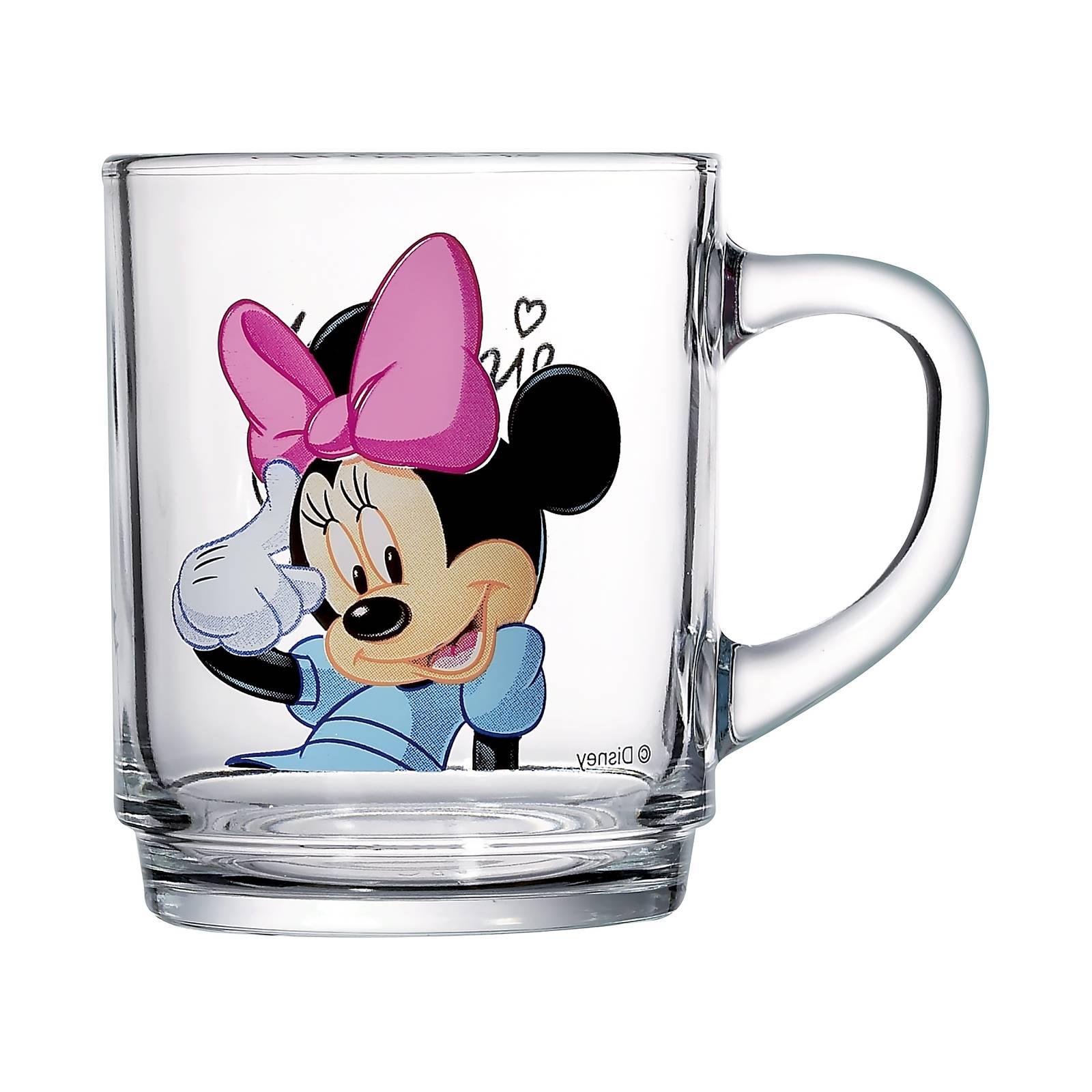 Mug Minnie Colors 25 cl LUMINARC