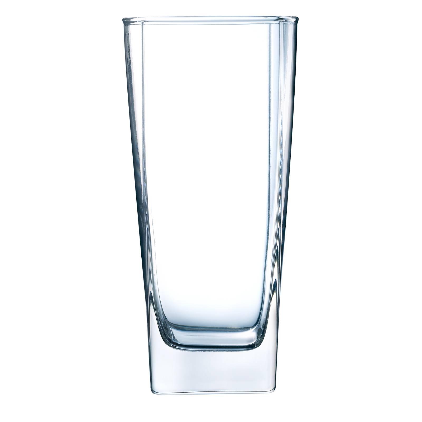 Set 6 bicchieri alti Sterling 33 cl LUMINARC
