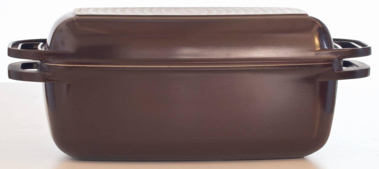 Hliníkový pekáč 2v1 Pure Line 32 x 21 cm AMBITION