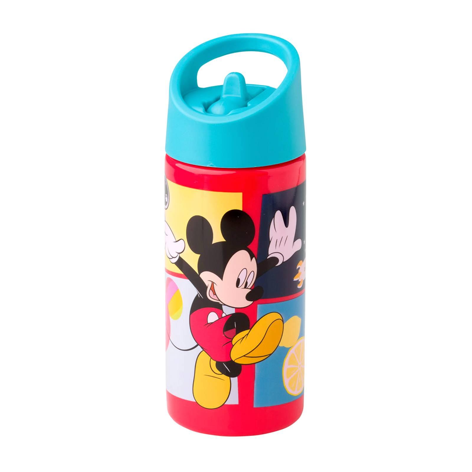 Bidon rowerowy Mickey Everywhere 400 ml DISNEY