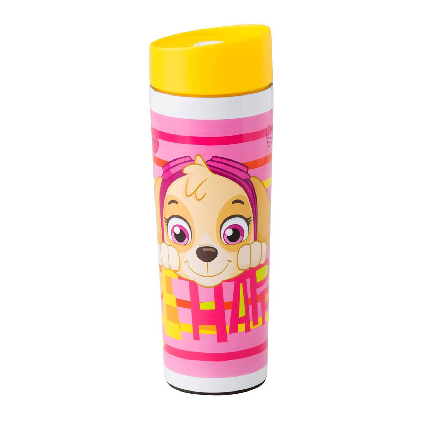 Kubek termiczny Psi Patrol Girls 400 ml NICKELODEON