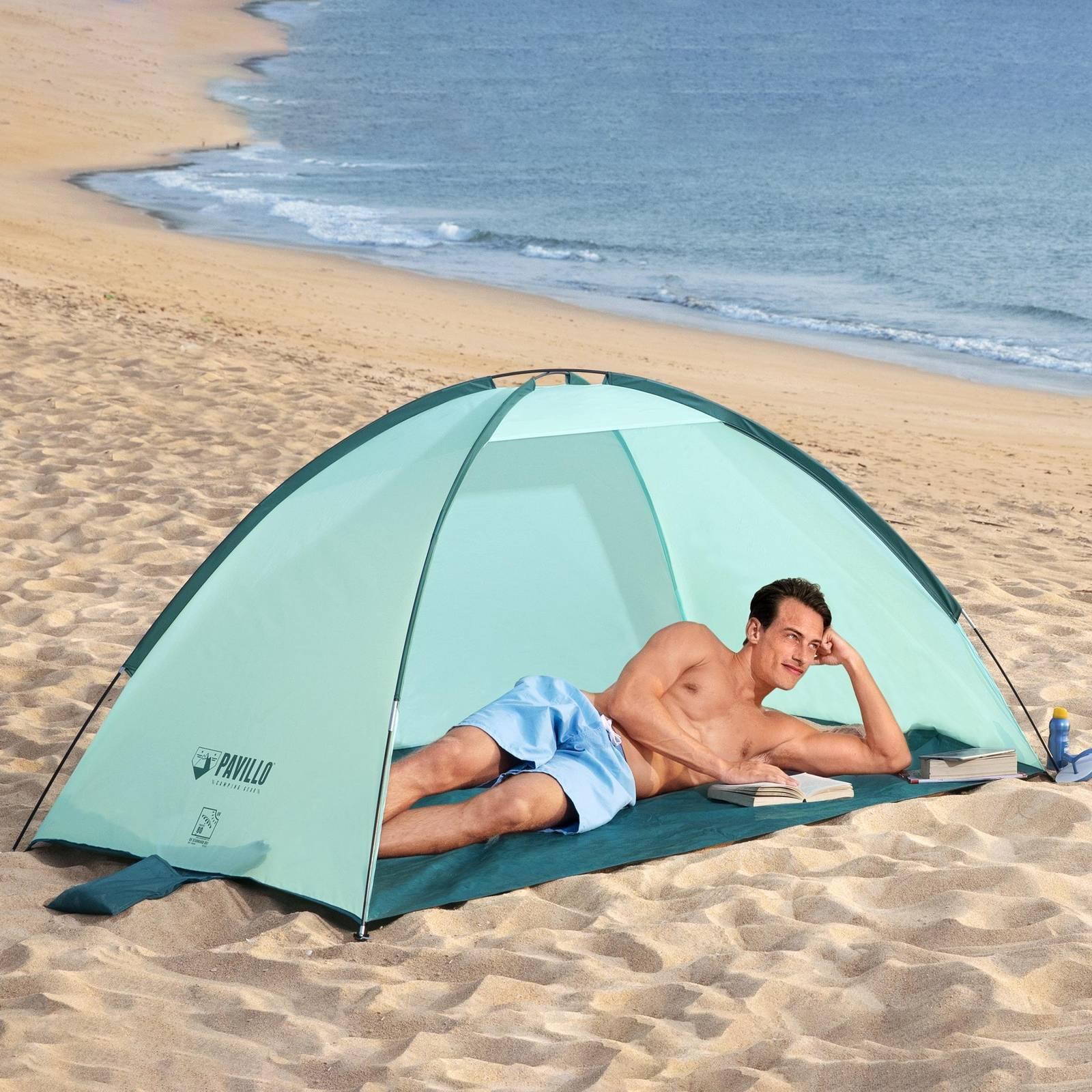 Namiot plażowy 200 x 120 x 95 cm BESTWAY