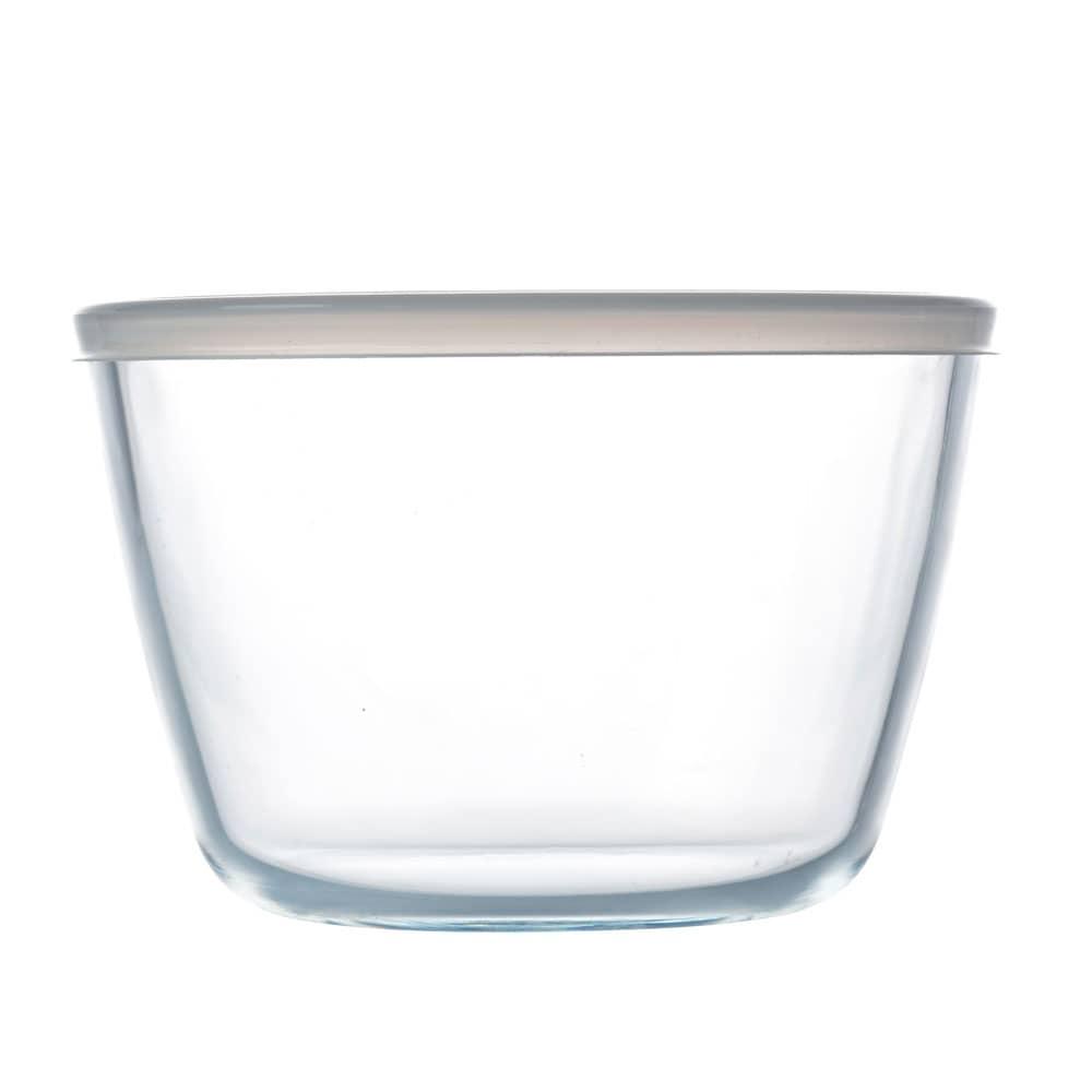 Naczynie żaroodporne Cook & Freeze z pokrywką 1,6 l PYREX