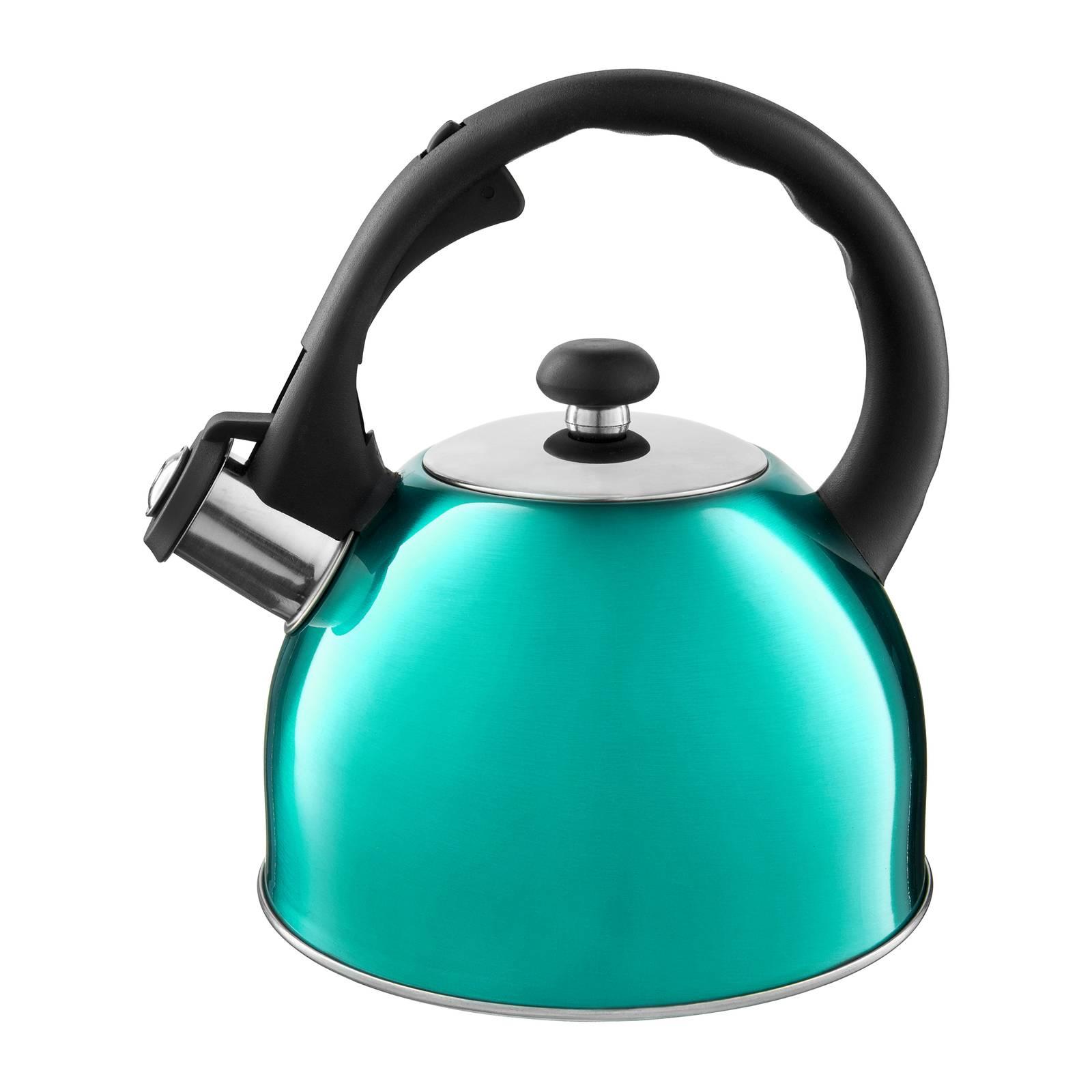 Čajník Bennet Turquoise 1,5 l DOMOTTI