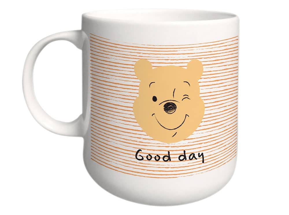 Mug Winnie Good day, Bad day 35 cl DISNEY