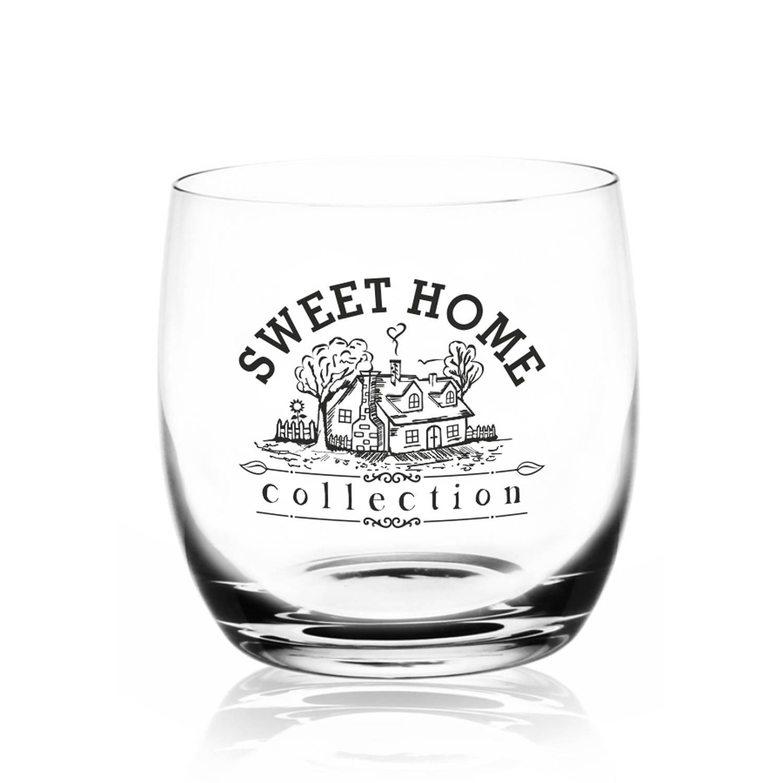 Lot de 6 verres à whisky Sweet Home 26 cl GLASMARK