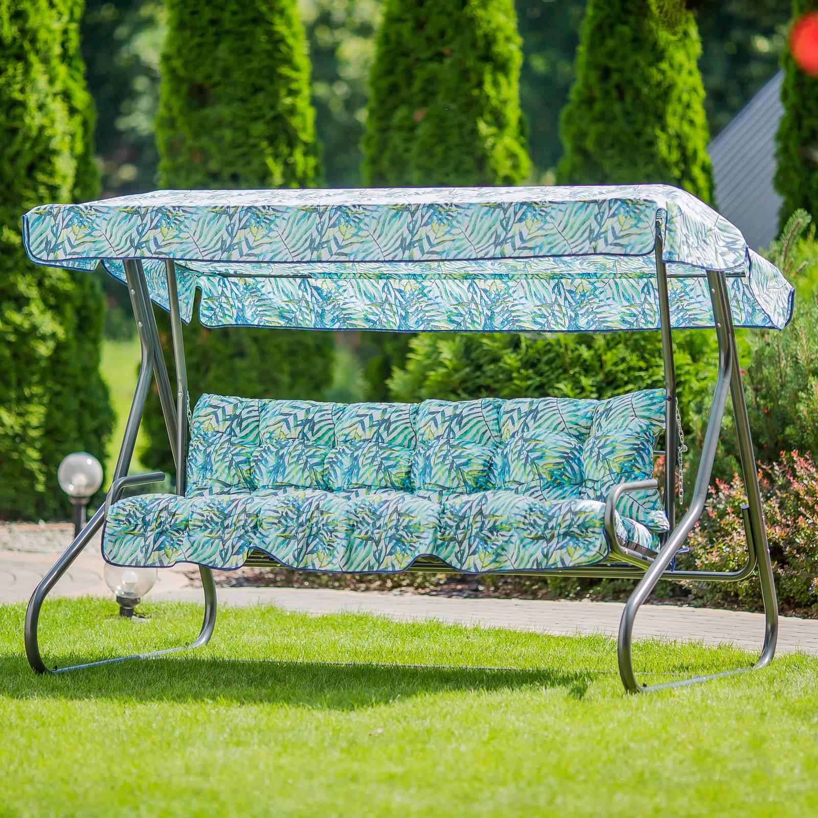 Huśtawka ogrodowa Milano G045-01PB PATIO