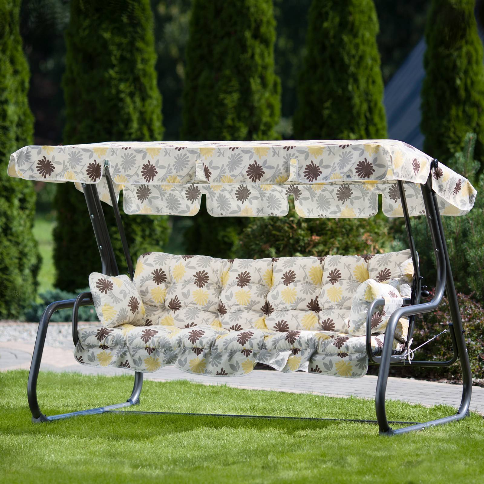 Huśtawka ogrodowa Parma A011-05BB PATIO