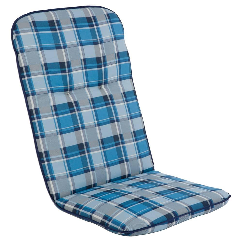 Pernă pentru scaun Classic Hoch 5,5 cm B021-01PB PATIO