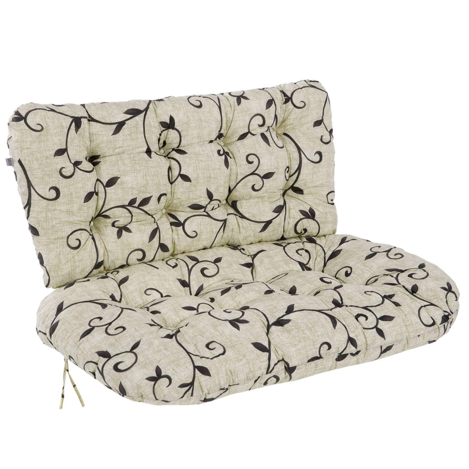 Poduszki na sofę 95 cm Marocco G001-06PB PATIO