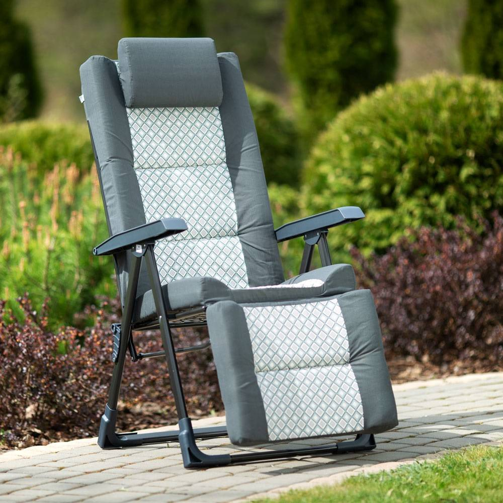 Fotel Eljas Plus L109-06PB PATIO