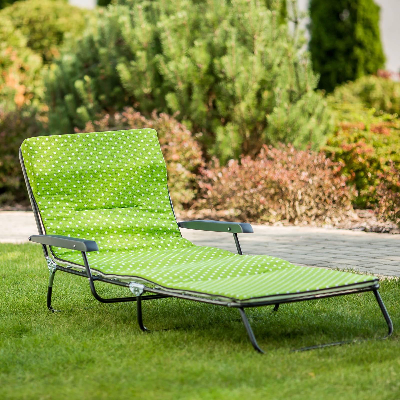 Łóżko ogrodowe Torino H025-12PB PATIO