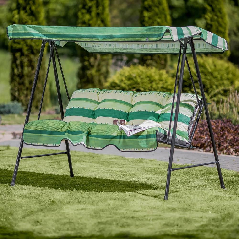 Garden swing hammock Tora C020-12BB PATIO