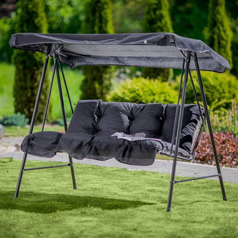 Garden swing hammock Tora D002-06PB PATIO