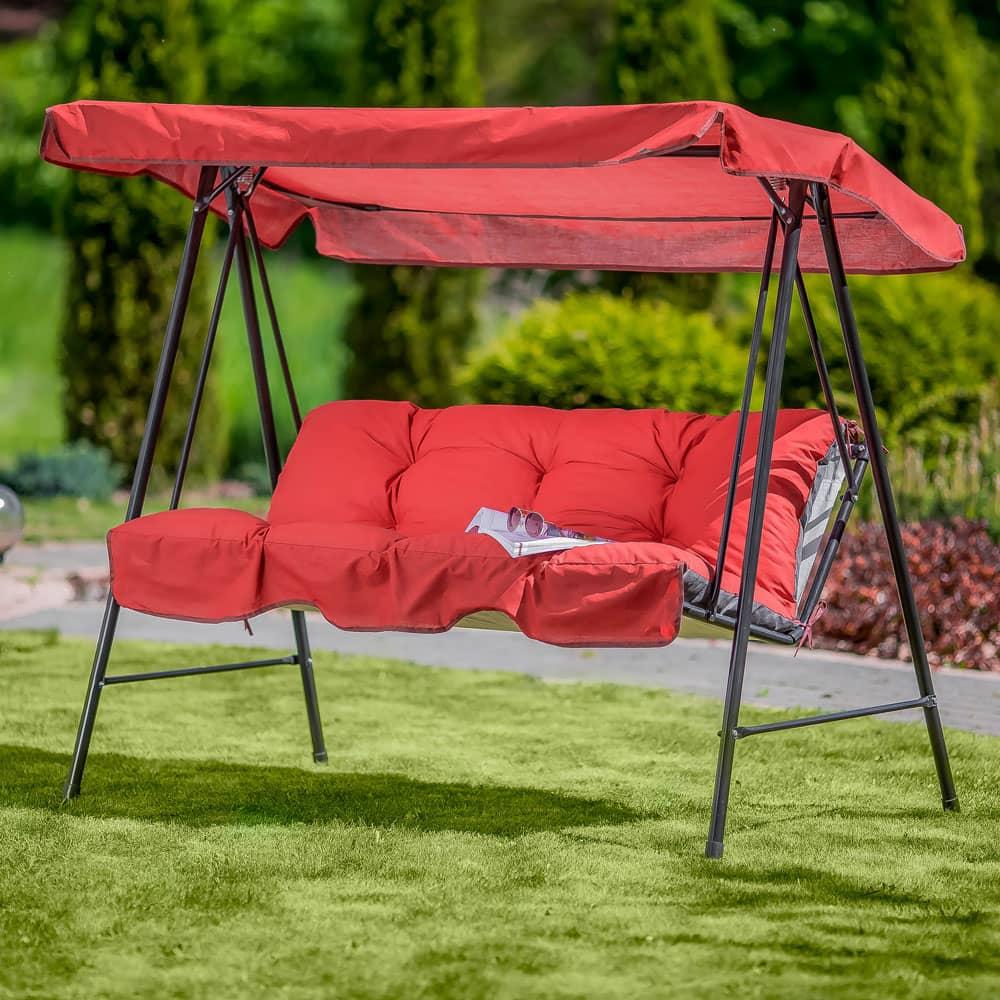 Garden swing hammock Tora D002-03PB PATIO