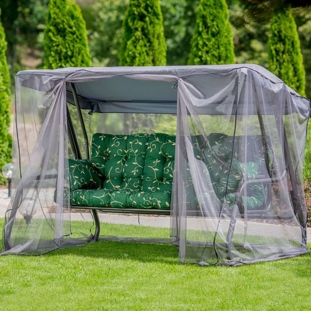 Dondolo da giardino Celebes Plus G001-02PB PATIO