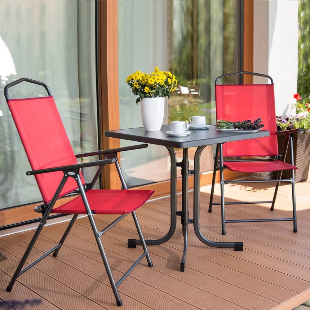 Fotel Madera D029-03TB PATIO