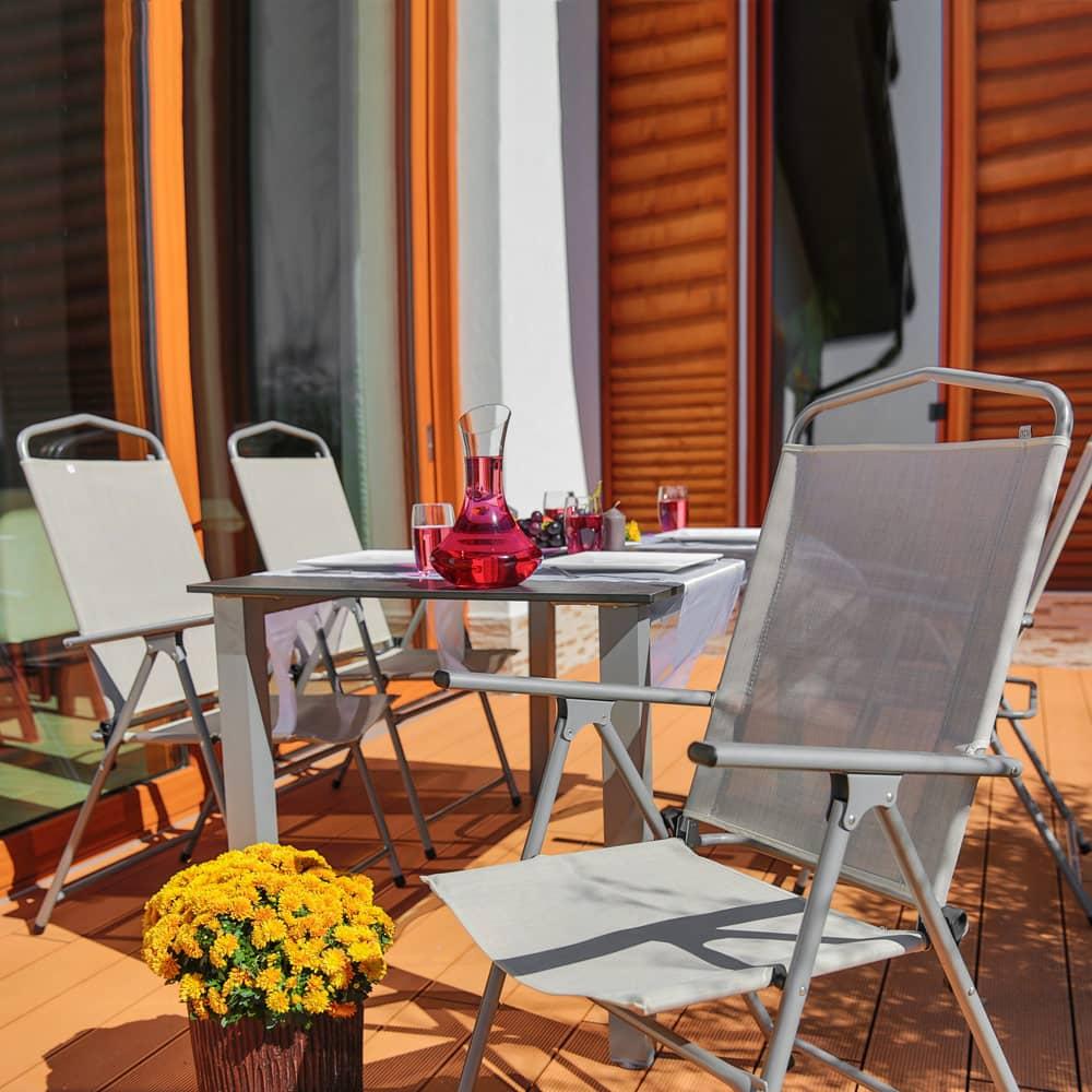 Fotel Madera D029-05TB PATIO
