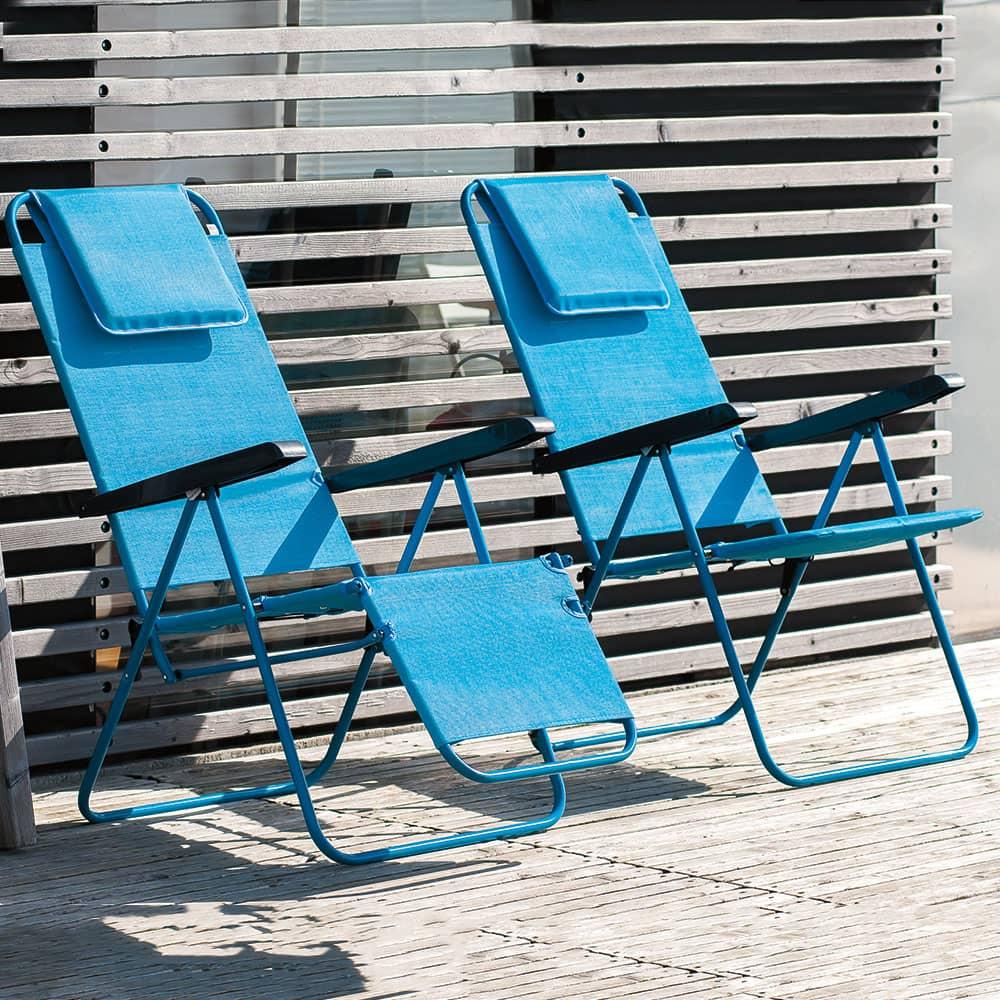 Fotel Merano Plus D027-11TB PATIO