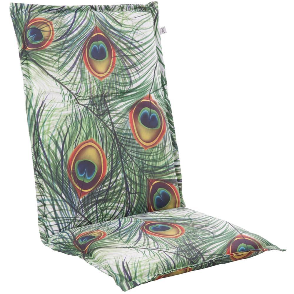 Poduszka na krzesło Malezja Niedrig 5 cm G036-02LB PATIO