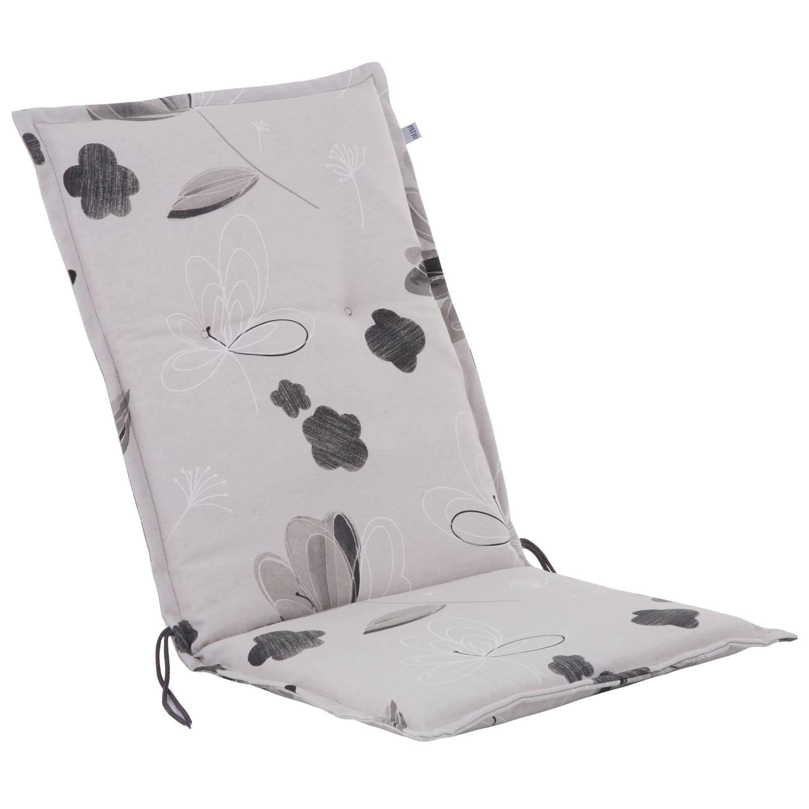 Poduszka na krzesło Malezja Niedrig 5 cm A035-04LB PATIO