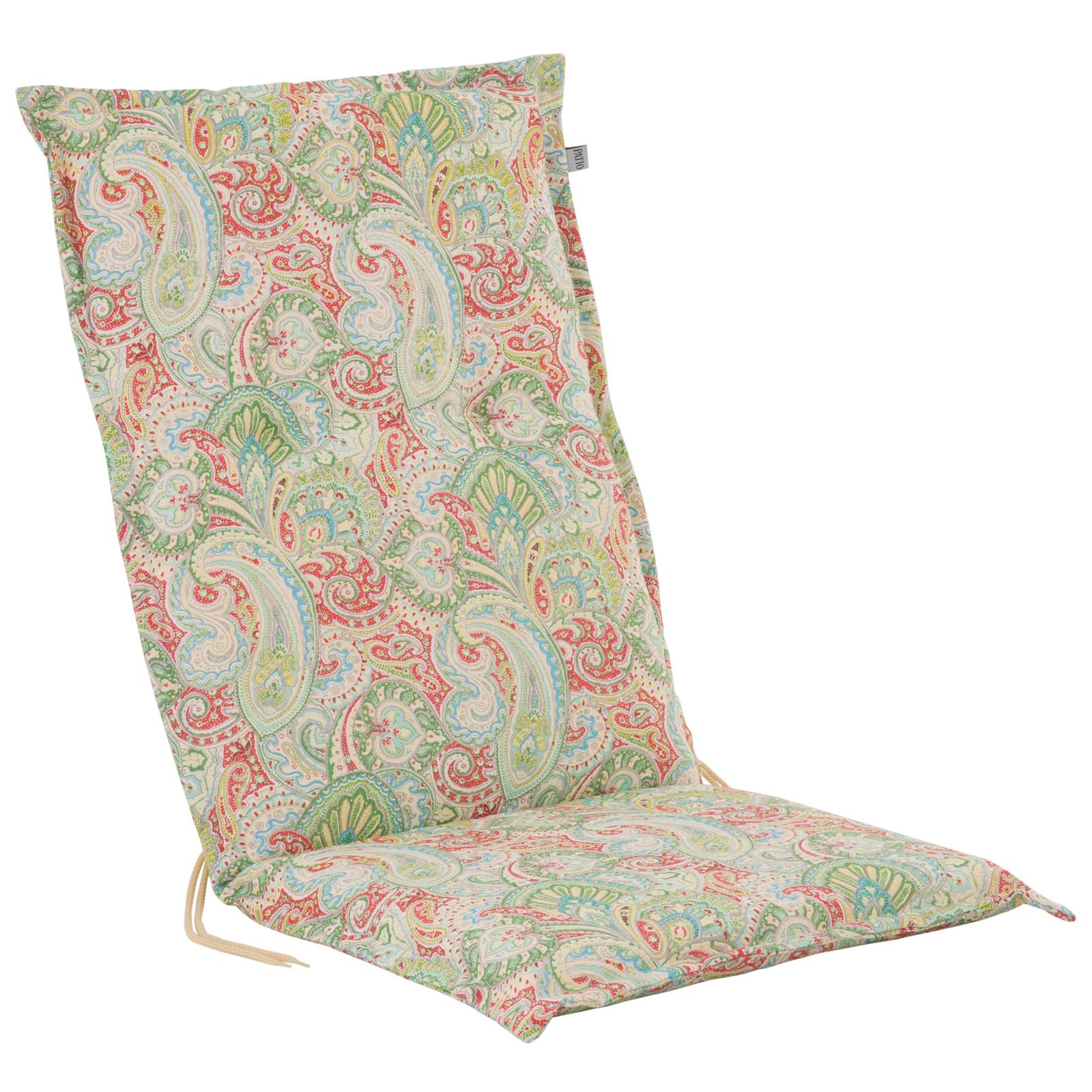 Poduszka na krzesło Malezja Niedrig 5 cm G038-12LB PATIO