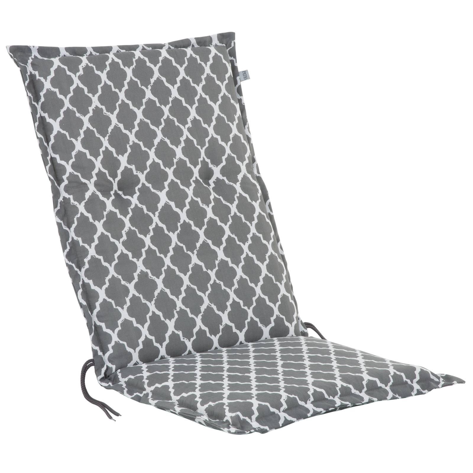 Poduszka na krzesło Malezja Niedrig 5 cm H030-06PB PATIO