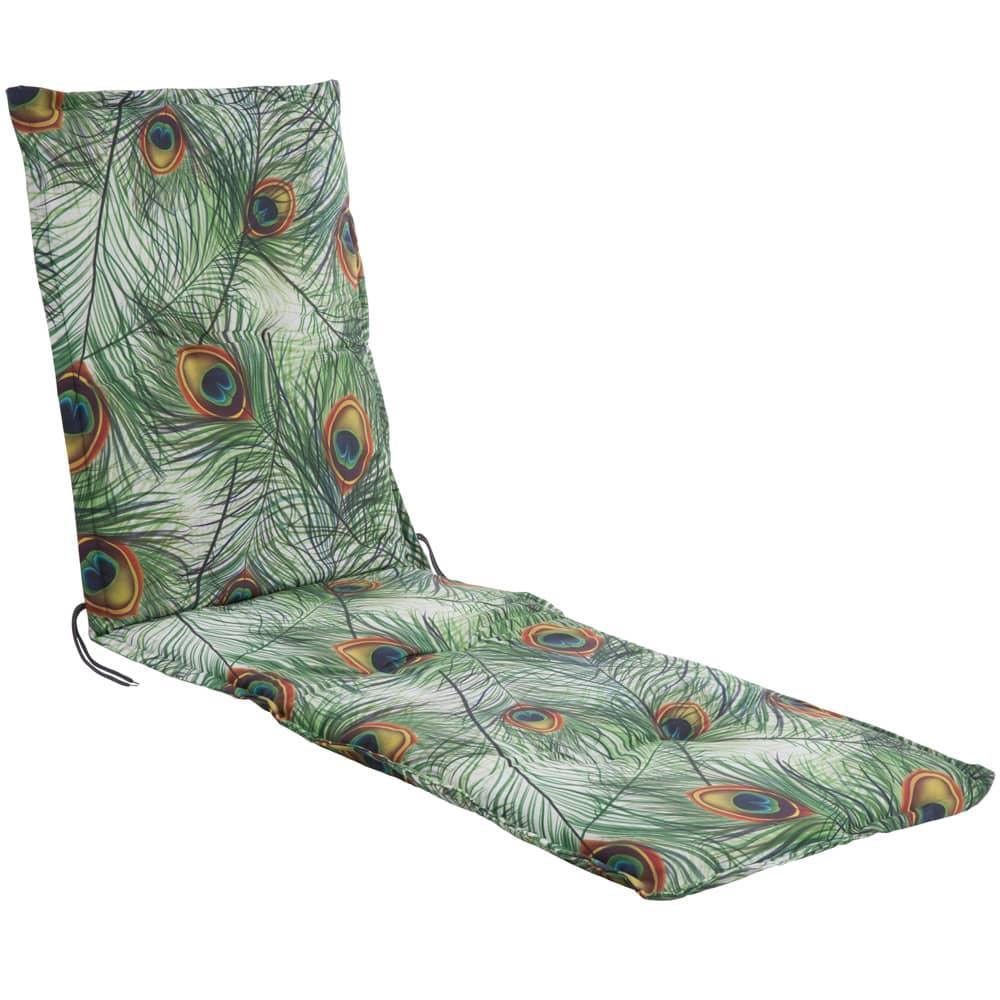 Poduszka na leżak / łóżko Malezja Liege 5 cm G036-02LB PATIO