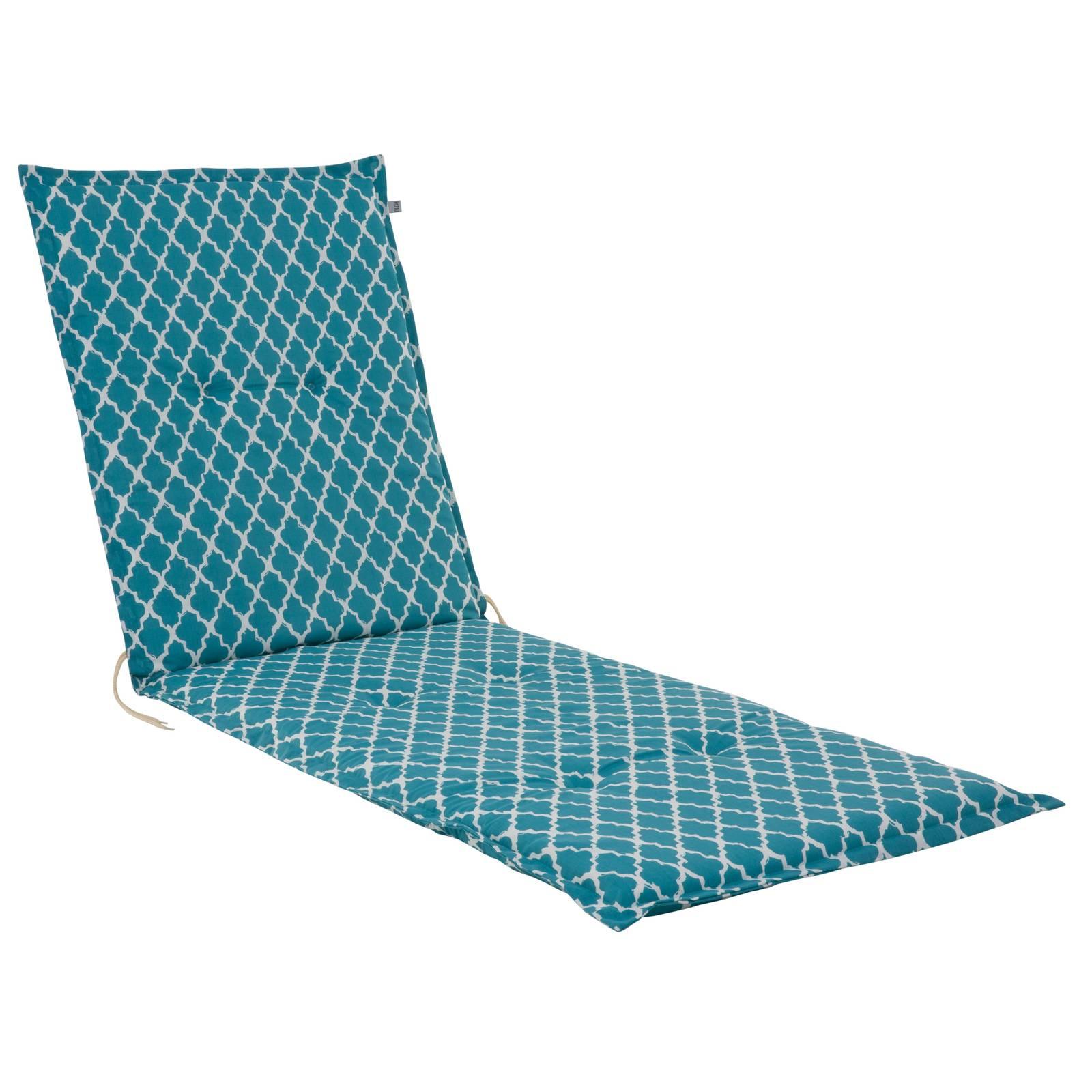 Poduszka na leżak / łóżko Malezja Liege 5 cm H030-21PB PATIO