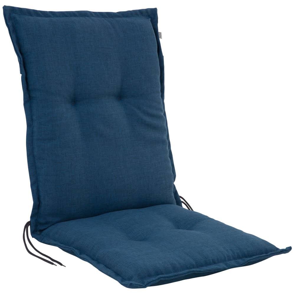 Poduszka na krzesło Xenon Niedrig 6 cm D020-01EB PATIO