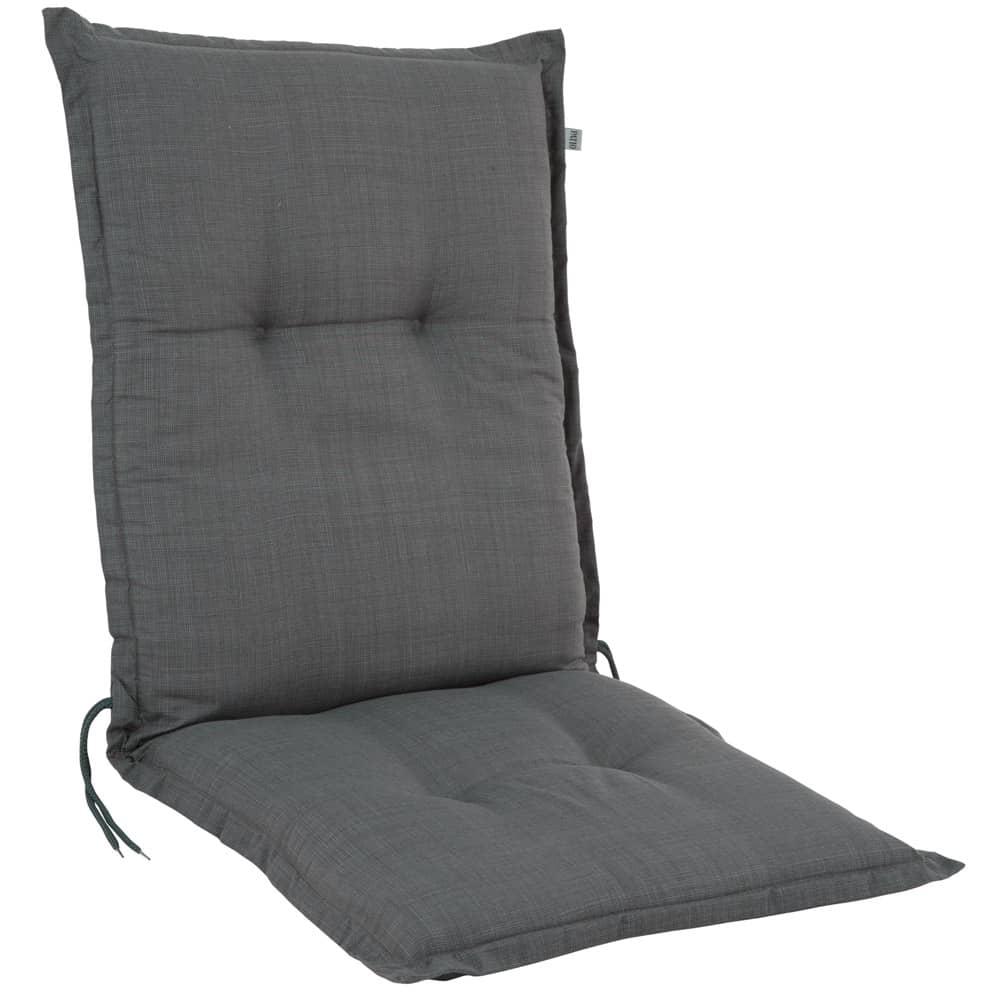 Poduszka na krzesło Xenon Niedrig 6 cm H024-07PB PATIO