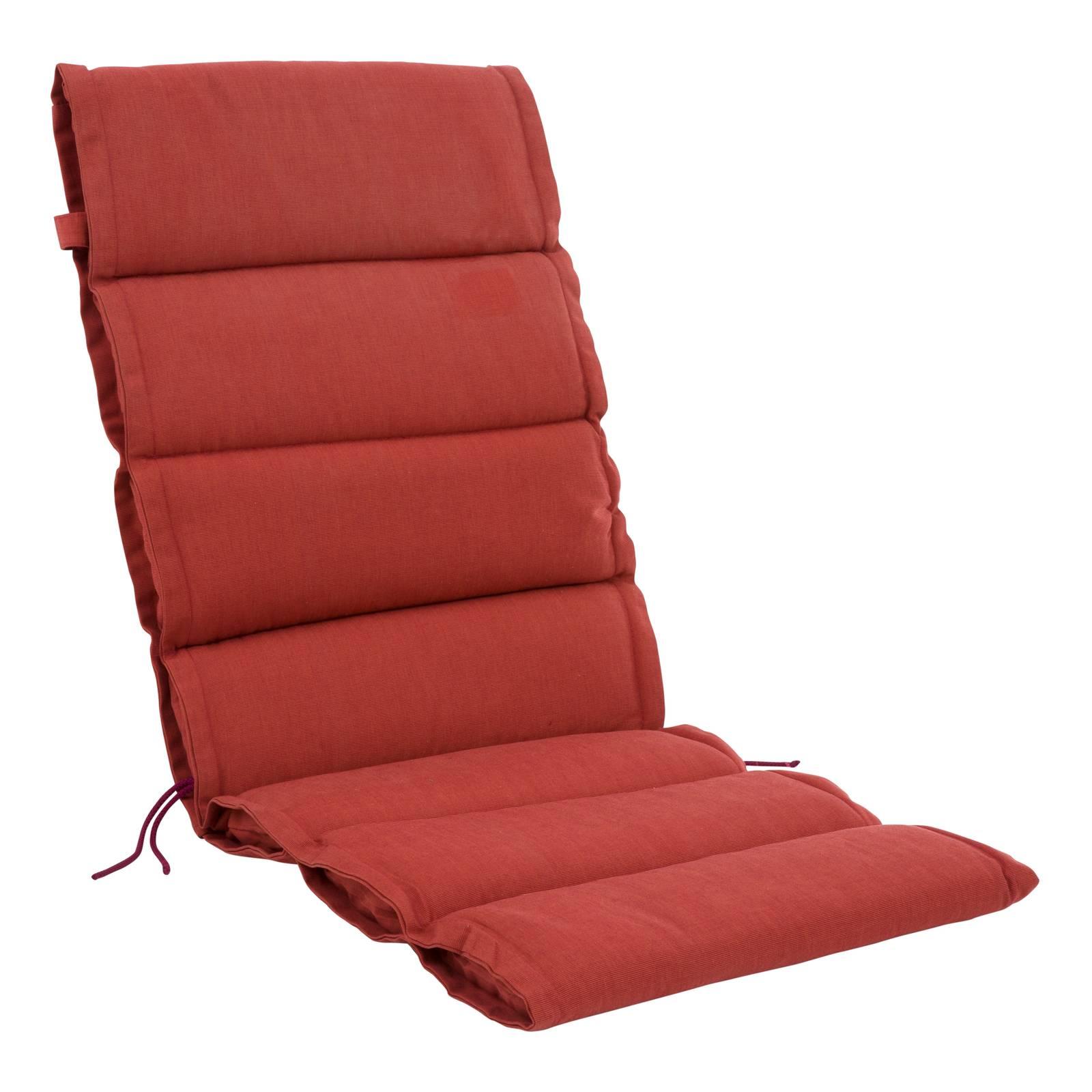 Poduszka na fotel Ambiente Hoch 5,5 cm D005-03DB PATIO