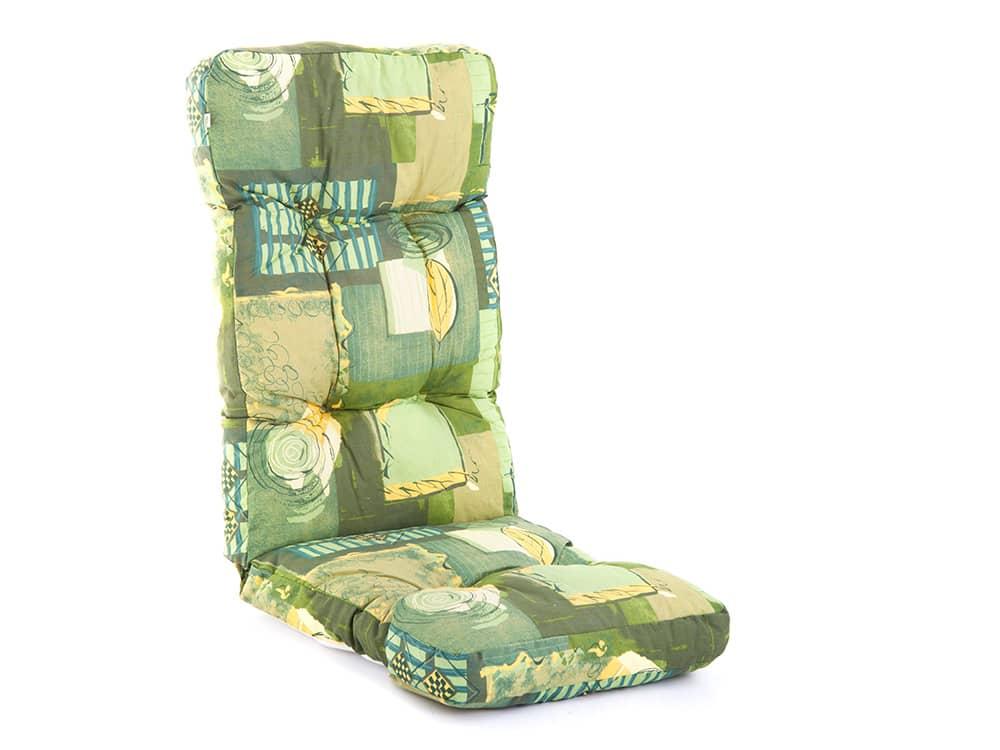 Poduszka na fotel Cordoba 8/10 cm E003-12PB PATIO