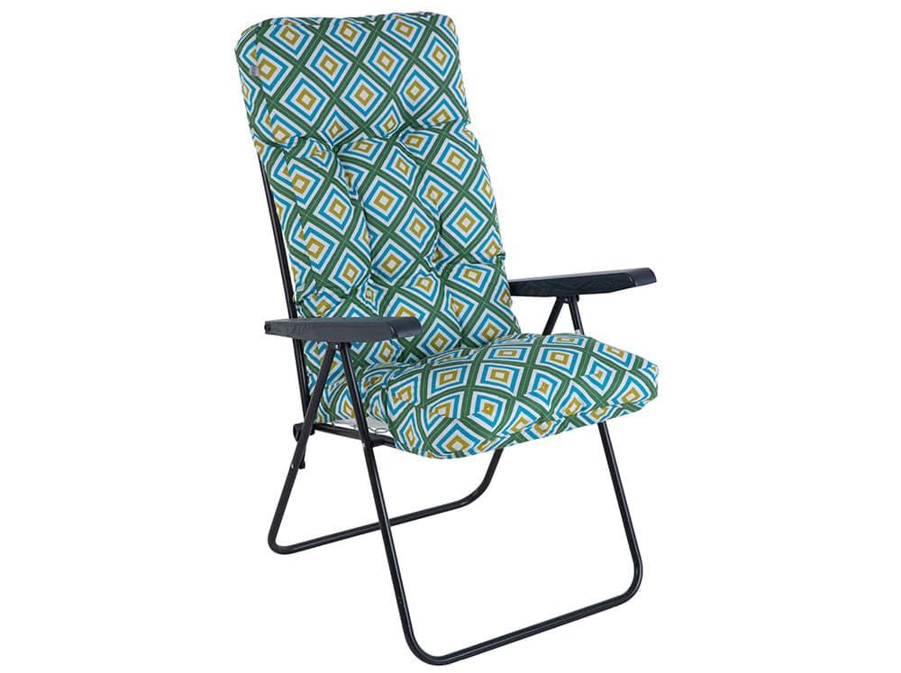 Poduszka na fotel Cordoba 8/10 cm H019-02PB PATIO