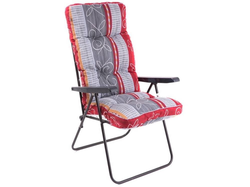 Poduszka na fotel Cordoba 8/10 cm C038-13BB PATIO
