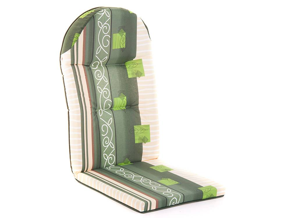 Garden recliner cushion Galaxy 4 / 8 cm C025-02BB PATIO