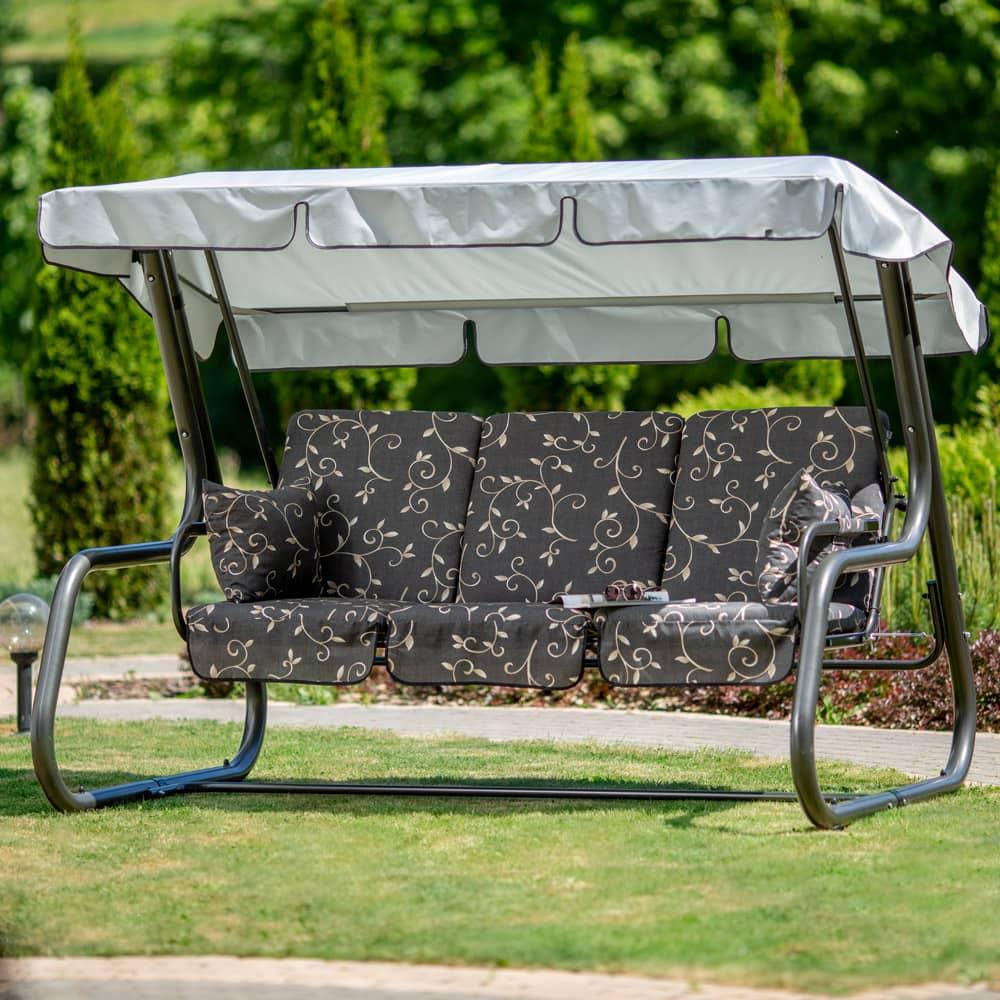 Replacement cushions for swing 180 cm Rimini / Venezia G001-07PB PATIO